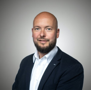 Speaker: Nils Spannuth, Infrakit Group Oy